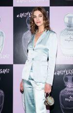 SAMANTHA GRADOVILLE at Amo Ferragamo Hosted by Suki Waterhouse at New York Fashion Week 02/06/2018