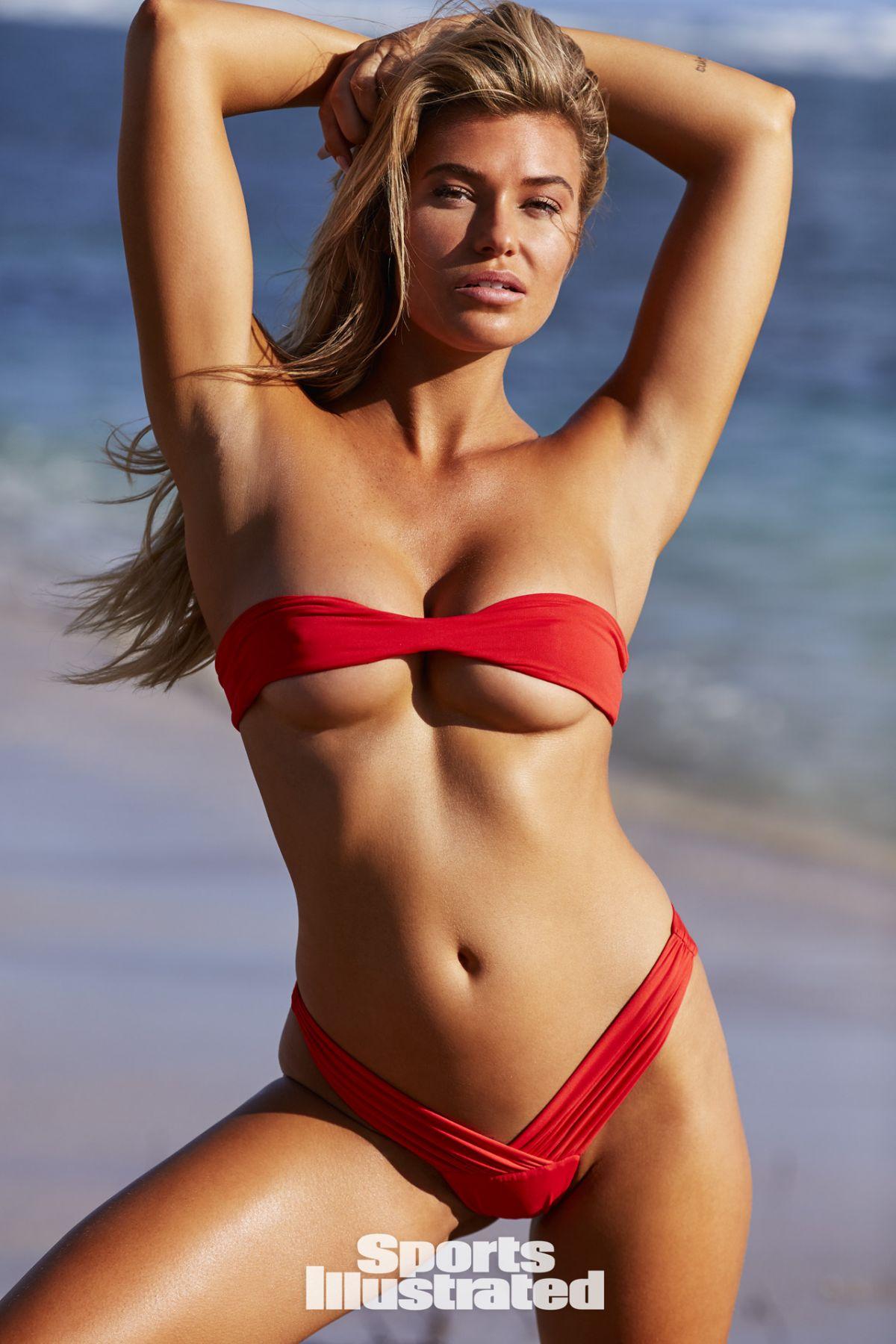 Hottest bikini 2018