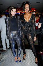 SARA SAMPAIO at Bergdorf Goodman x Dundas Party at New York Fashion Week 02/09/2018