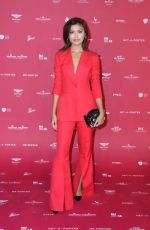 SARAH ELLEN at Inaugural Museum of Applied Arts and Sciences Centre for Fashion Ball in Sydney 02/01/2018