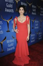 SARAH SILVERMAN at Writers Guild Awards 2018 in Beverly Hills 02/11/2018