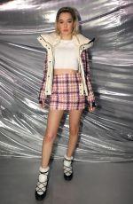 SARAH SNYDER at Moncler Genius Project at Milan Fashion Week 02/20/2018