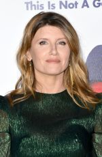SHARON HORGAN at Game Night Premiere in Los Angeles 02/21/2018