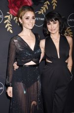 SHIRI APPLEBY at Unreal and Mary Kills People Party in Los Angeles 02/13/2018
