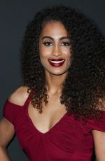 SKYLAR DIGGINS-SMITH at GQ All-Star Party in Los Angeles 02/17/2018