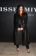 SOFIA RICHIE at Issey Miyake Fragrance Launch in Los Angeles 02/23/2018