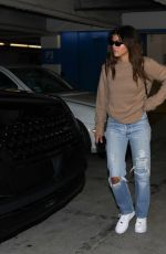 SOFIA RICHIE Shopping at Barneys New York in Beverly Hills 02/22/2018