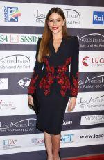 SOFIA VERGARA at Los Angeles Italia Film, Fashion and Art Festival 02/25/2018