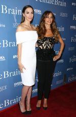 SOFIA VERGARA at The Female Brain Premiere in Los Angeles 02/01/2018