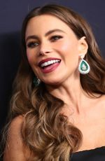 SOFIA VERGARA at Womens Cancer Research Fund Hosts an Unforgettable Evening in Los Angeles 02/27/2018