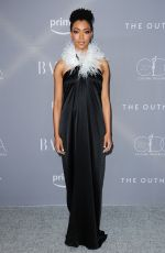SONEQUA MARTIN GREEN at Costume Designer Guild Awards 2018 in Beverly Hills 02/20/2018