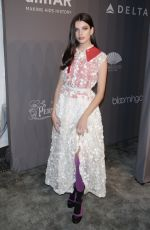 SONIA BEN AMAR at Amfar Gala 2018 in New York 02/07/2018
