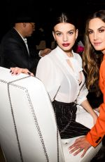 SONIA BEN AMMAR and ELIZABETH CHAMBERS at L