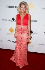 SONIA ROCKWELL at Cinema Audio Society Awards 2018 in Los Angeles 02/24/2018