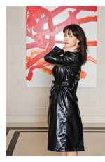 SOPHIE MARCEAU for Madame Figaro Magazine, France February 2018