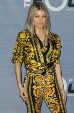 STACY FERGIE FERGUSON at The Four: Battle for Stardom Viewing Party in West Hollywood 02/08/2018