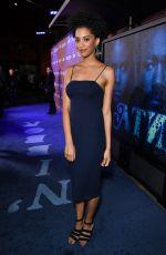 STEFANI ROBINSON at Atlanta TV Show Premiere in Los Angeles 02/19/2018
