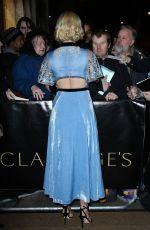 STEFANIE MARTINI at London Evening Standard British Film Awards 02/08/2018