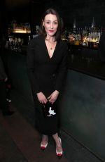 SUREANNE JONES at Frozen Party in London 02/20/2018
