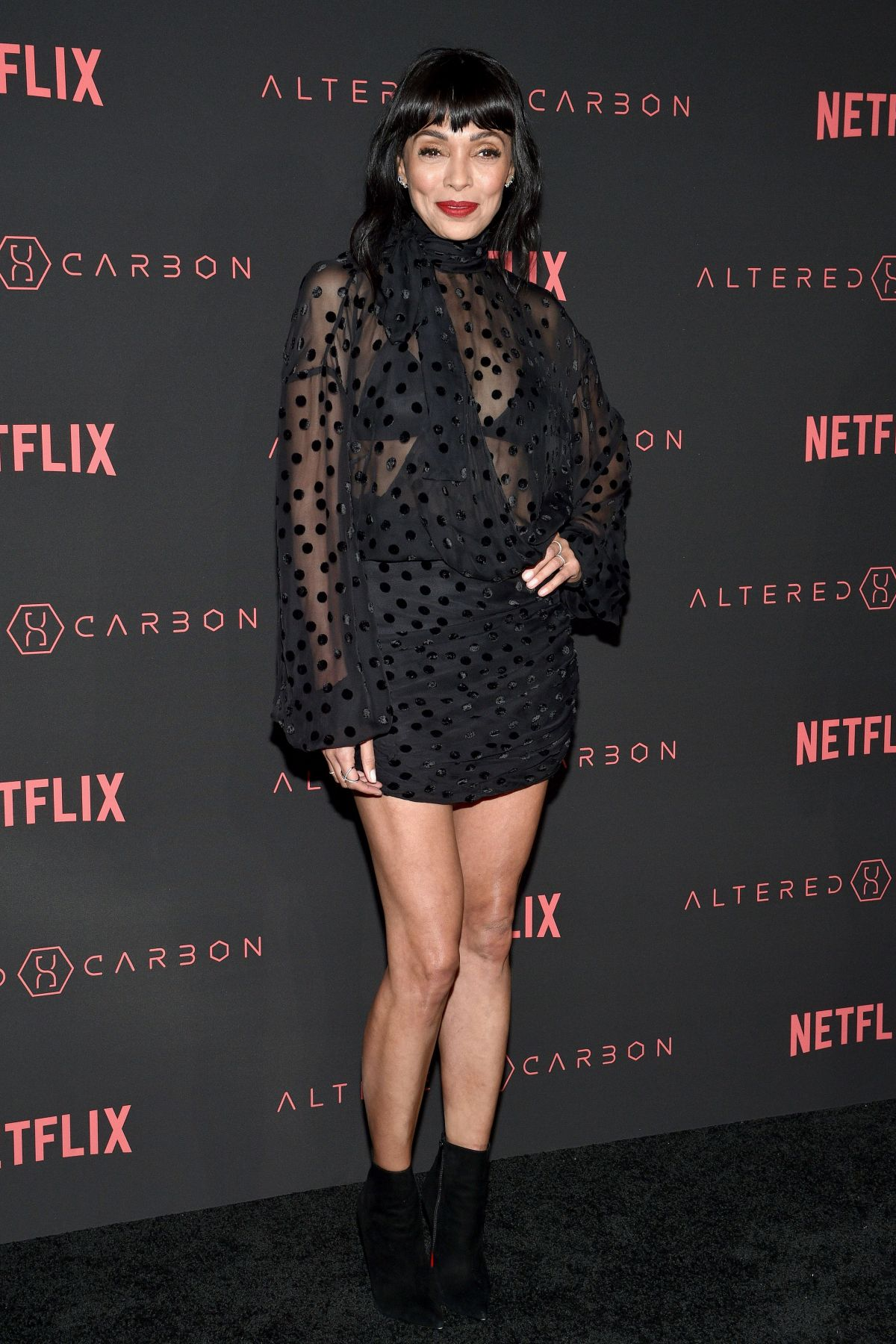 tamara taylor at altered carbon premiere in los angeles 02