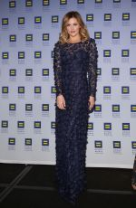 TAYLOR LOUDERMAN at 17th Annual HRC Greater New York Gala in New York 02/03/2018