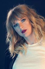 TAYLOR SWIFT for AT&T Taylor Swift Now 2017 Promoshoot