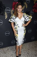 TRACIE THOMS at Unreal and Mary Kills People Party in Los Angeles 02/13/2018