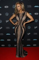 TYRA BANKS at Sports Illustrated Swimsuit Issue 2018 Launch in New York 02/14/2018