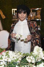 VANESSA HUDGENS at Simply NYC Conference VIP Dinner 02/09/2018