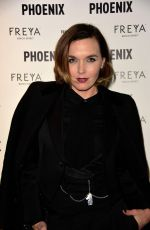 VICTORIA PENDLETON at A Celebration of Independence Party at London Fashion Week 02/15/2018