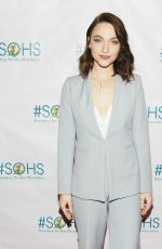 VIOLETT BEANE at 19th Annual Women