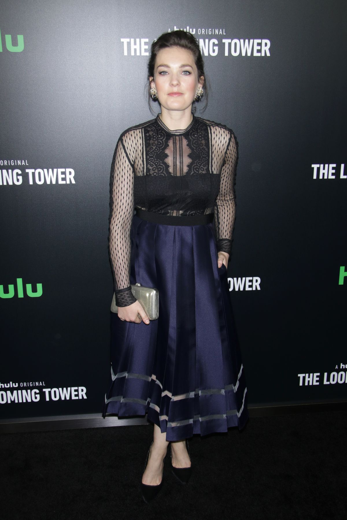 looming tower Drama ella rae peck at an event for the looming tower (2018) jamie  neumann at an event for the looming tower (2018) michael stuhlbarg in the  looming tower.