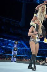WWE - Smackdown Live 02/06/2018