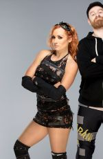WWW - The unlikely tandems of WWE Mixed Match Challenge