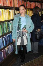 ZOE BUCKMAN at Alice + Olivia Fashion Show at NYFW in New York 02/13/2018