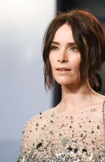 ABIGAIL SPENCER at 2018 Vanity Fair Oscar Party in Beverly Hills 03/04/2018