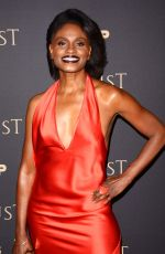ADINA PORTER at FX All-star Party in New York 03/15/2018