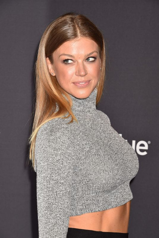 ADRIANNE PALICKI at Orville Show Presentation at Paleyfest in Los Angeles 03/17/2018