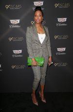AISHA TYLER at Cadillac Oscar Celebration in Los Angeles 03/01/2018