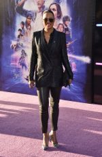 AISHA TYLER at Ready Player One Premiere in Los Angeles 03/26/2018