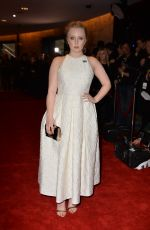 ALEXA DAVIES at Empire Film Awards in London 03/18/2018