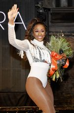 ALEXANDRA BURKE Performs at G-A-Y in London 02/17/2018