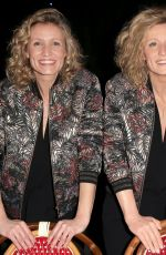 ALEXANDRA LAMY at Wax Work Unveiling at Musee Grevin in Paris 03/08/2018