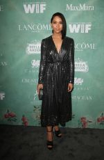 ALEXANDRA SHIPP at Women in Film Pre-oscar Cocktail Party in Los Angeles 03/02/2018
