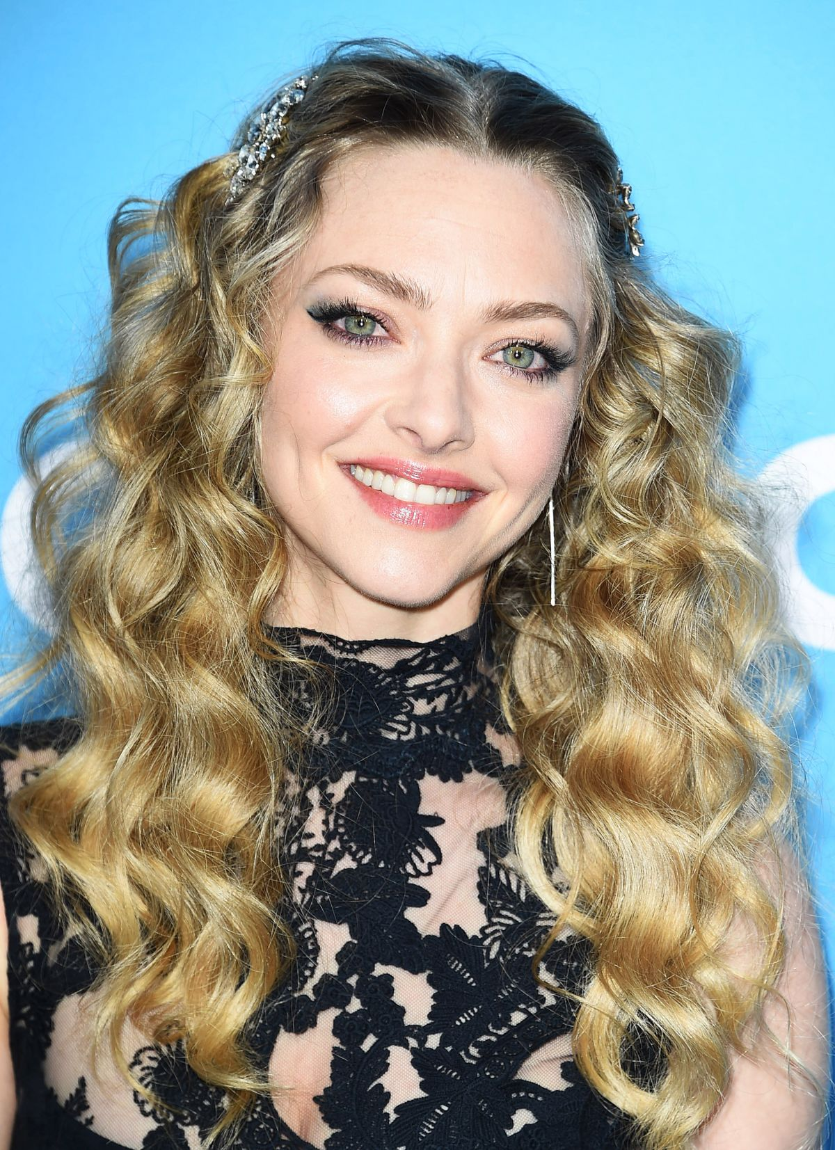 AMANDA SEYFRIED at Gri...