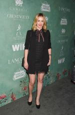 AMBYR CHILDERS at Women in Film Pre-oscar Cocktail Party in Los Angeles 03/02/2018