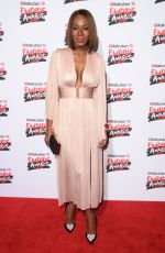 AMMA ASANTE at Empire Film Awards in London 03/18/2018