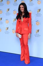 AMY-LEIGH HICKMAN at RTS Programme Awards in London 03/20/2018