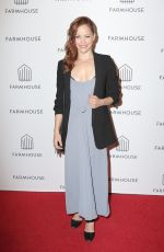 AMY PAFFRATH at Farmhouse Opening at Beverly Center in Los Angeles 03/15/2018