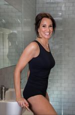 ANDREA MCLEAN for Become Underwear Campaign, March 2018